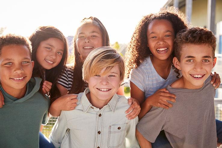elementary-school-kids-smiling-to-camera
