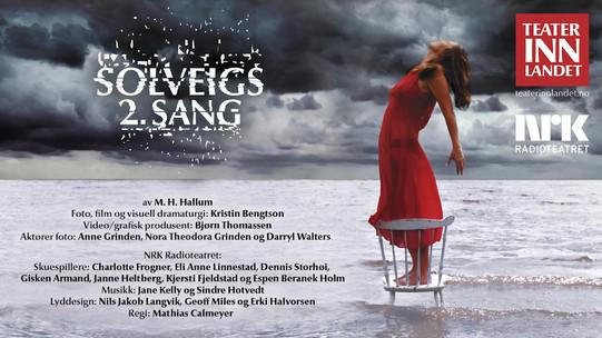 Peer Gynt - Solveigs 2.sang