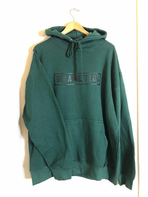 DLWL **Green** Hoodie