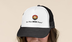 You make MISO happy - Hat