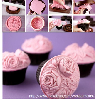 Cookie/Cupcake Molds