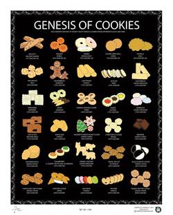 Genesis of Cookies DARK