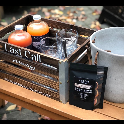House Call Bar Kit Rental