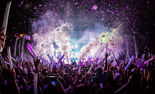 Under 21, but want to party like you're 21? Look out for Glow Boston