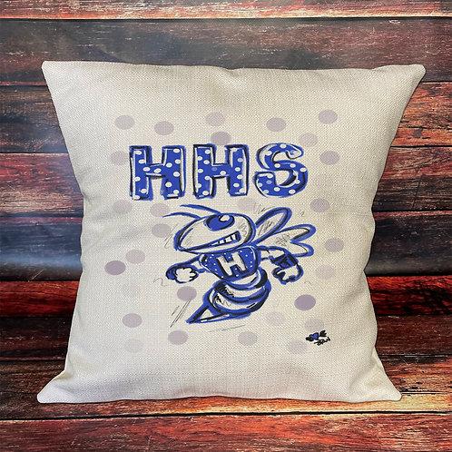 HHS 16x16 pillow