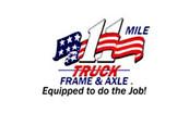 11 Mile Truck