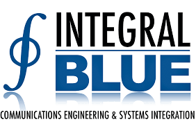 Integral Blue