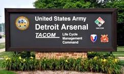 Detroit Arsenal