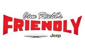Friendly Jeep