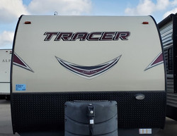 2015 Prime Time Tracer Decals - Printed & Shipped