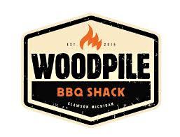 Woodpile BBQ