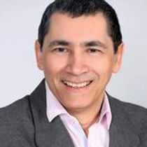 Professor Hegrisson Alves
