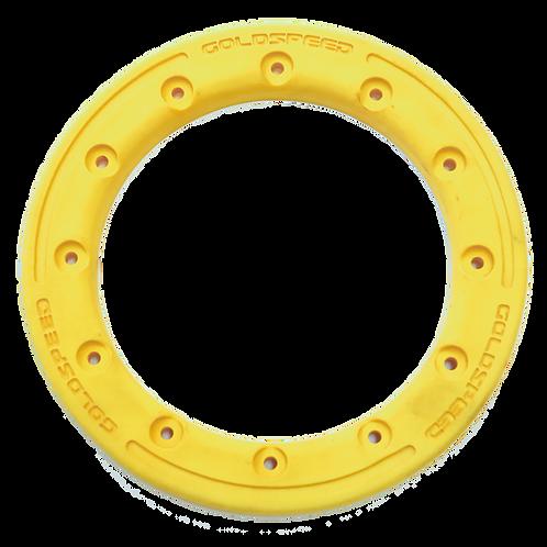 Anillo Carbono Amarillo