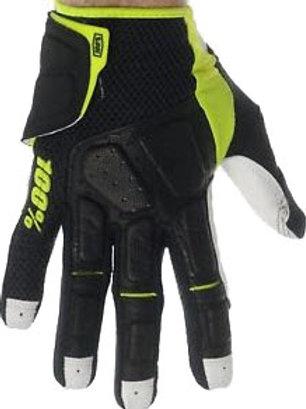 100% Gloves Pro