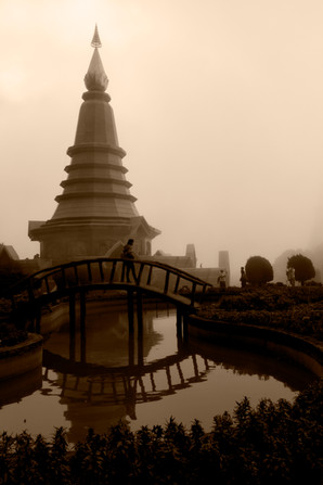 King's Pagoda
