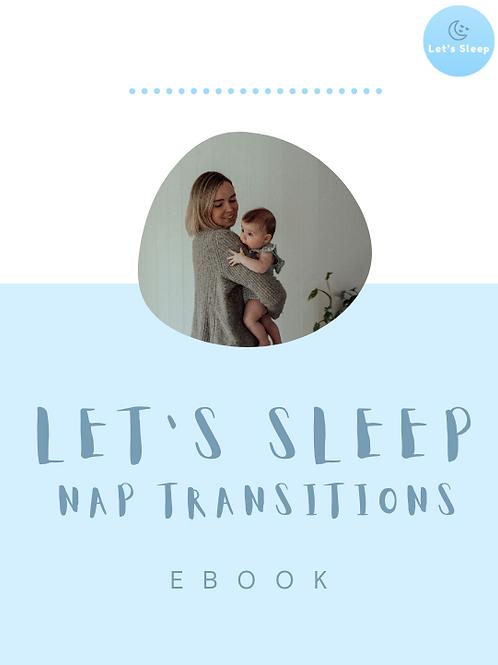 NAP TRANSITIONS EBOOK