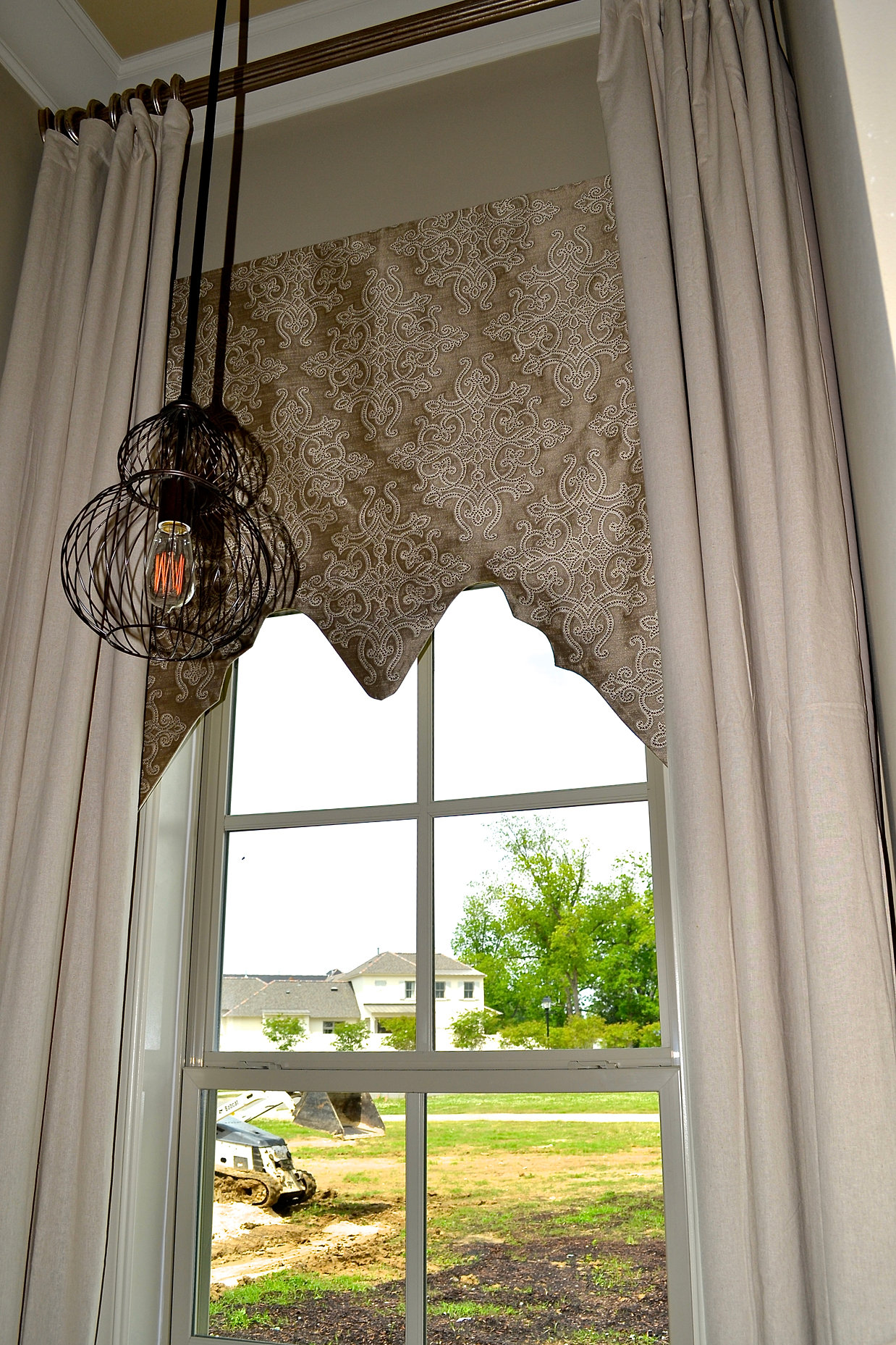 baton rouge c drapes window treatments bedding multi zi valances curtains home dillards