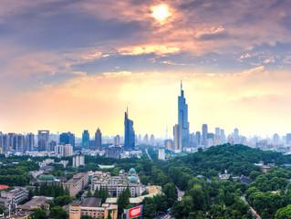 Nanjing, Near and Dear to Ma'anshan