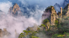 The Yellow Mountains: China's Treasure, Your Backyard
