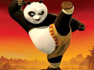 Kung Fu Phonics