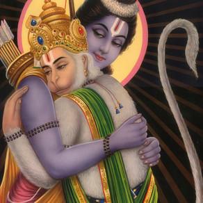 Guru Purnima Full Moon 2021