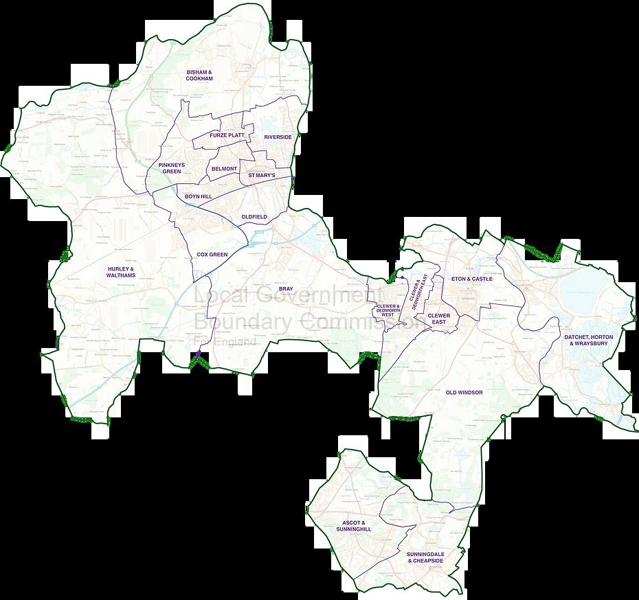 RBWM Ward Map PLAIN.png