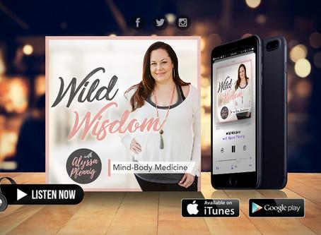 Wild Wisdom Podcast