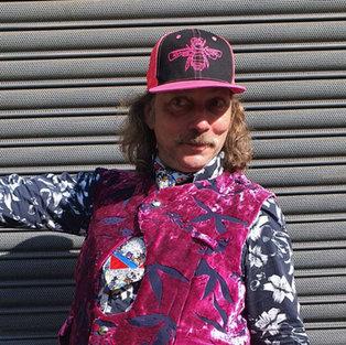 Waistcoat for Yan Skates