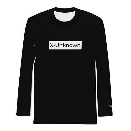 Black UnderScrub