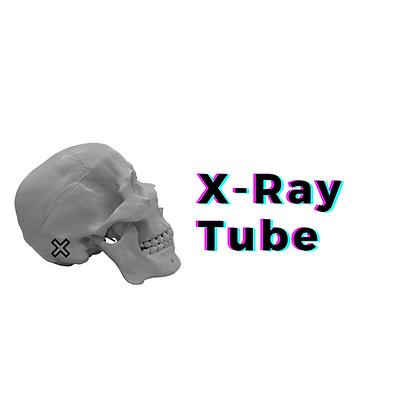 ARRT Exam Review: The X-Ray Tube PDF