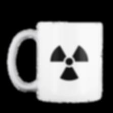 Radiation Mug YXT