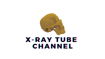 X-Ray Tube Channel by yourxraytech.com