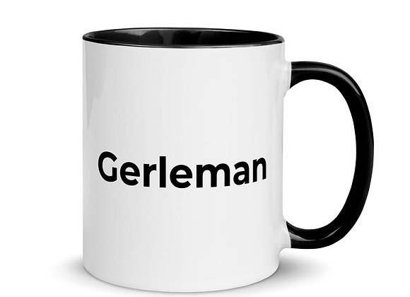 Gerleman Custom  mug X Unknown Shop