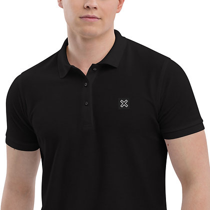 X Polo Shirt