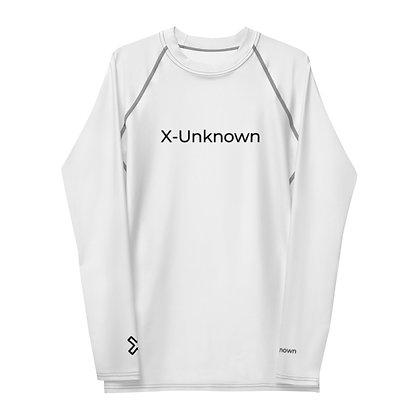 X-Unknown UnderScrub