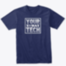 Your X-Ray Tech shirt