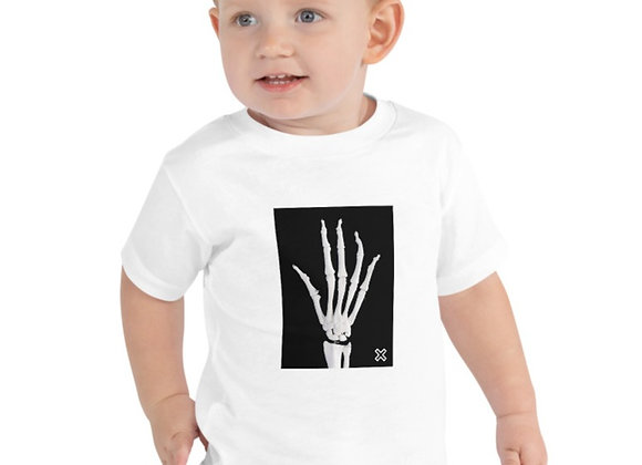 PA Hand Toddler Short Sleeve Tee