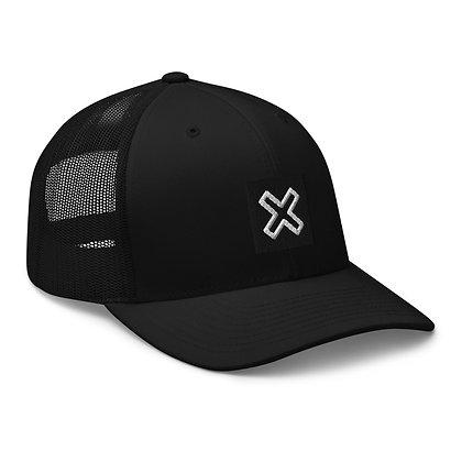 X-Unknown Trucker Cap