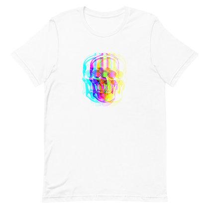 Tie-Dye Skull T-Shirt