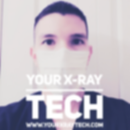 Your X-Ray Tech. mask