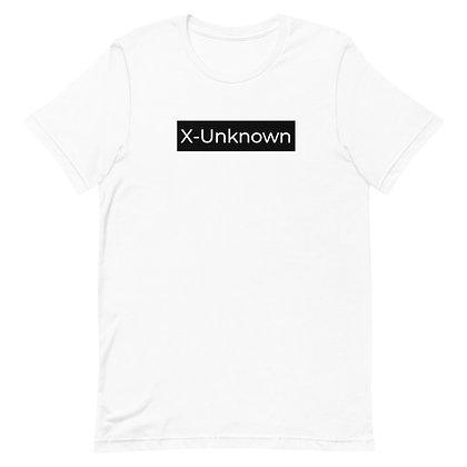 X-Unknown Shirt