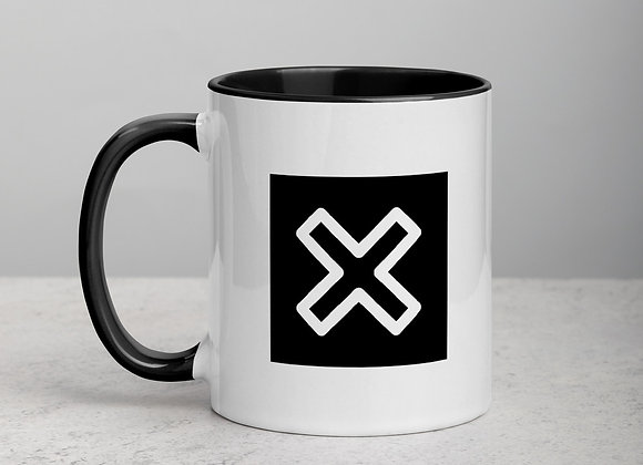 X Unknown Mug