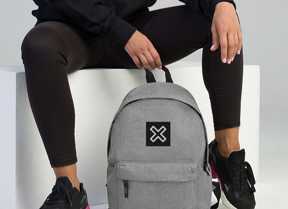 Backpack by X Unknown