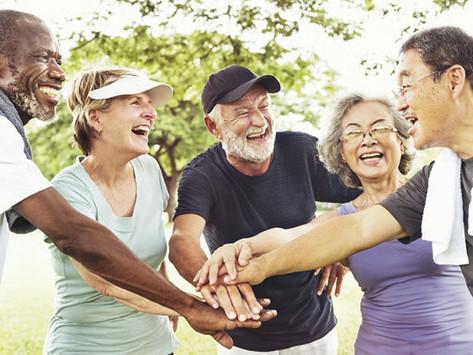 É possível envelhecer de forma saudável?