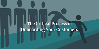 Onboarding New Customers is Critical to SaaS Success