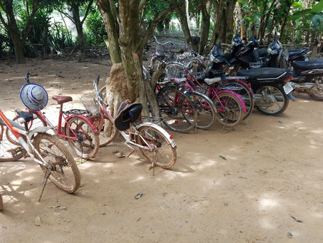 Highlights From Svay Rieng