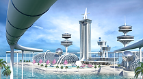 Hyper Loop Resort