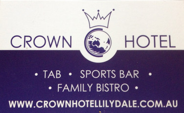 Crown Lilydale
