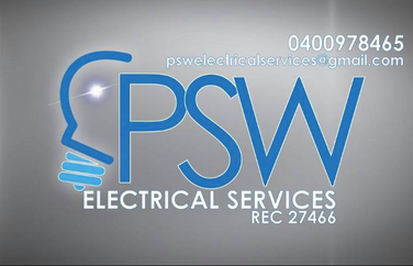 PSW Electrical Services