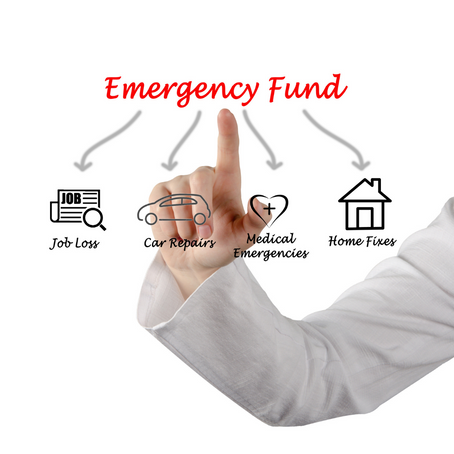 10 Facts about My Emergency Fund